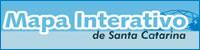 Mapa Interativo - SC